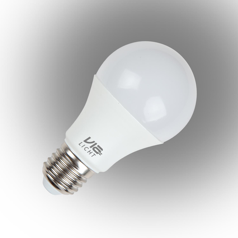 Vialicht Led Ampul E27 10W (60W) 810Lümen Beyaz Işık