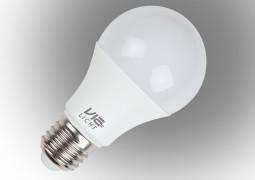 Vialicht Led Ampul E27 5W (40W) 470Lümen Sarı Işık